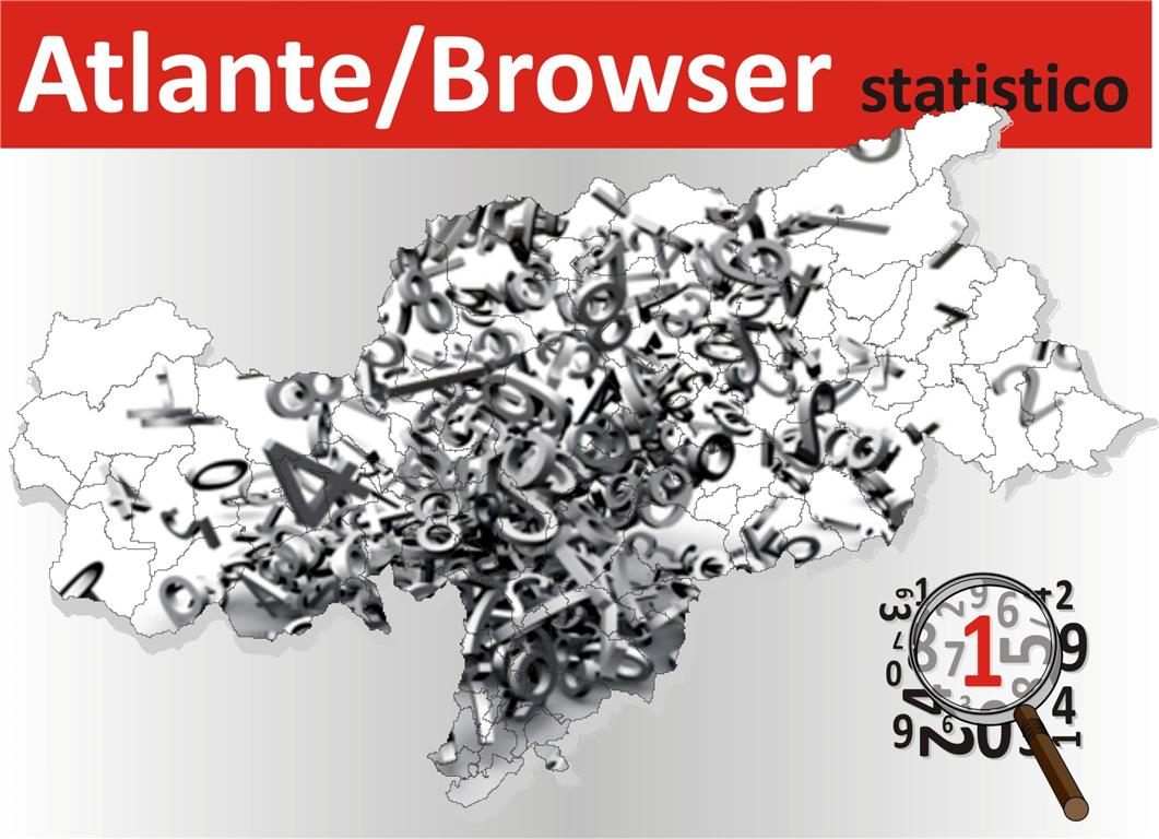 Atlante e Browser statistico